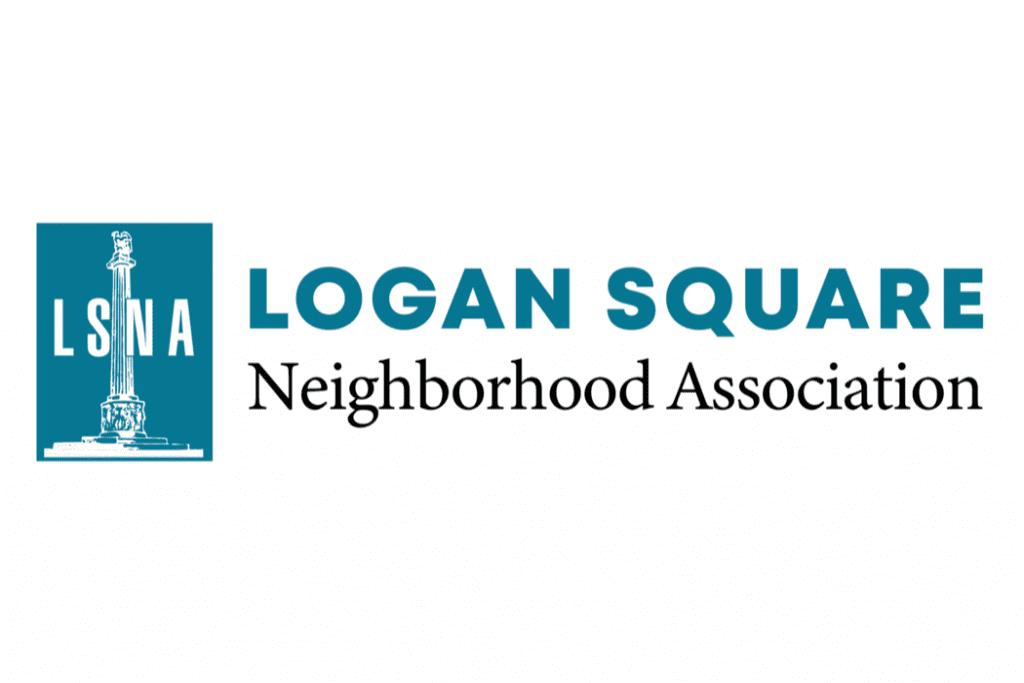 Logan Square Neighborhood Association Logo