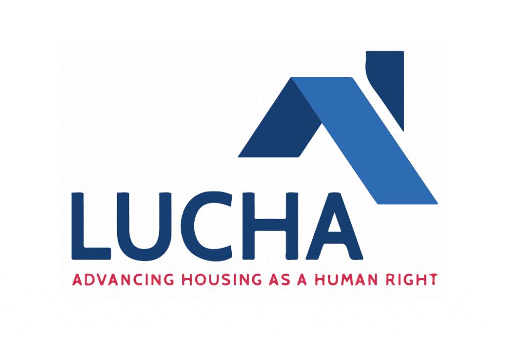 LUCHA logo