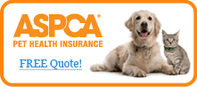Get a Free Quote for ASPCA Pet Health Insurance