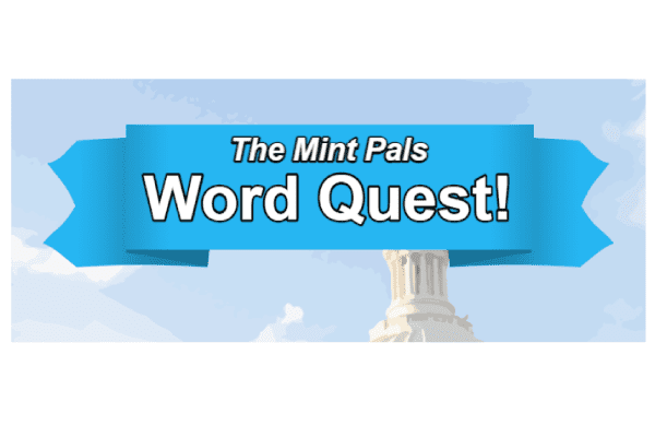 Word Quest Game Graphic